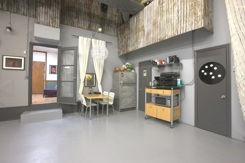 Video Production and Photography Studio